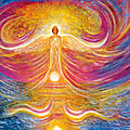 Soins quantiques - thérapie du coeur/de l'âme - combronde