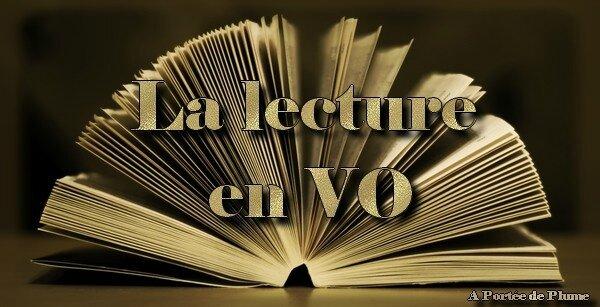 la lecture en VO