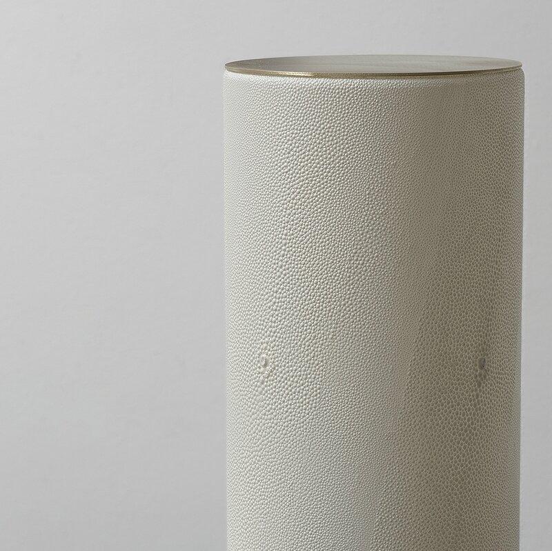 lampe cylindre off det