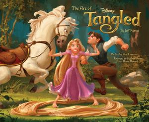 Critique_The_Art_of_Tangled_
