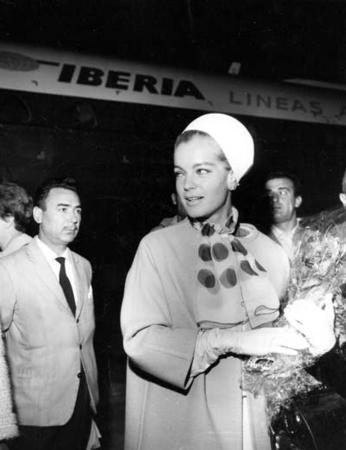 Romy 1960