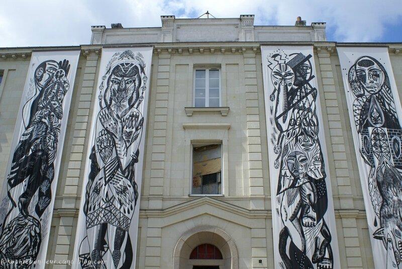 LVAN1 EL façade