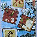 La ronde des voyages : le japon...