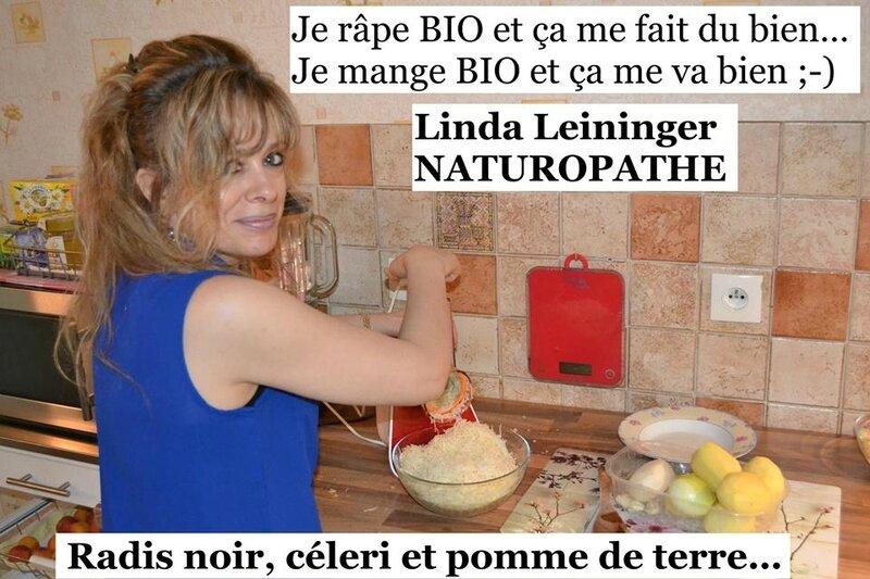 Linda Leininger naturopatthe - saint - avold - médecine douce santé
