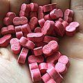 Ecstasy « mastercard » : une adolescente en est morte