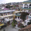 notre hôtel à Chichi