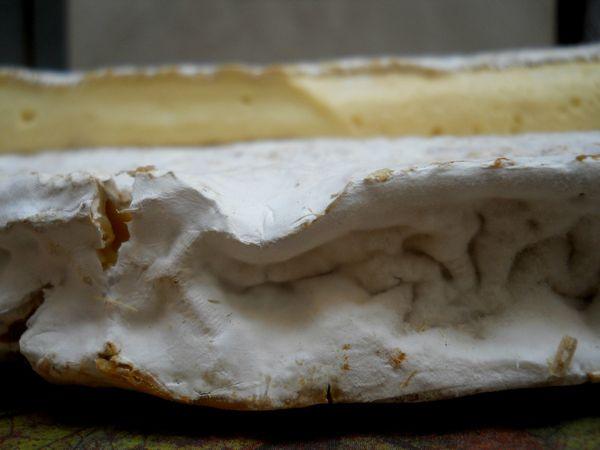 5 Brie de Meaux