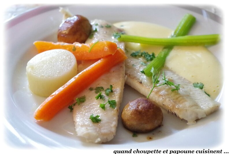 filet de sole, sauce mousseline au riesling-7325