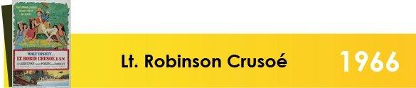 lt robinson crusoe