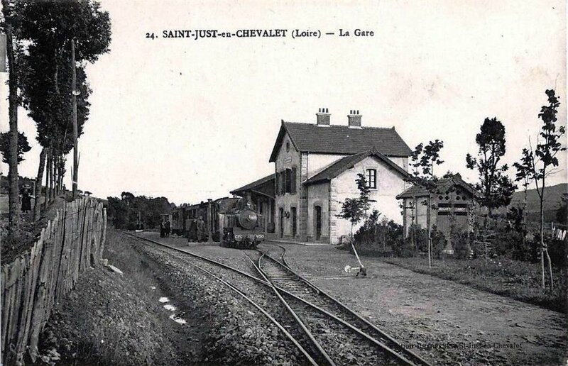 st just en chevalet 42
