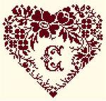 Coeur_90_mono_fleuri_monochromme