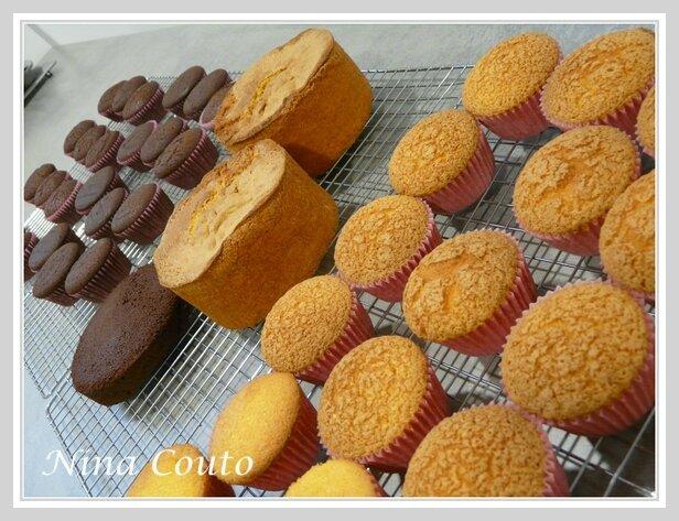 cupcakes chocolat nimes nina couto