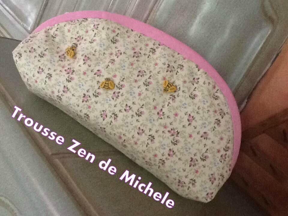 Trousse Zen 58 Michèle