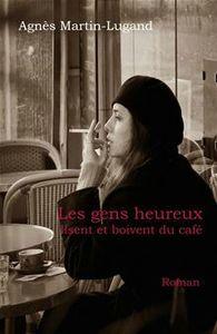 Les-gens-heureux-lisent-et-boivent-du-café-