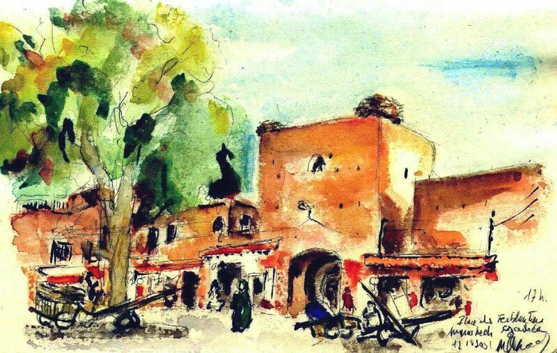 Marrakech Ferblantiers
