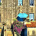 Maison Corse Parasol hdr 800p