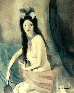 laurencin_1916_nu_au_miroir
