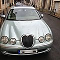 Jaguar s-type v6 3.0 (phase 2)