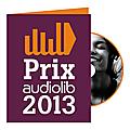 Prix audiolib
