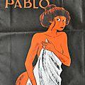 Sac tissu Pablo