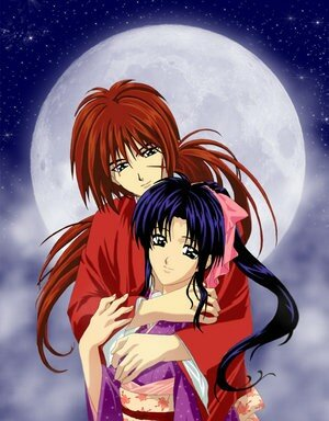 Kenshin___Kaoru_by_DarkEtaine_by_AnimeLovers