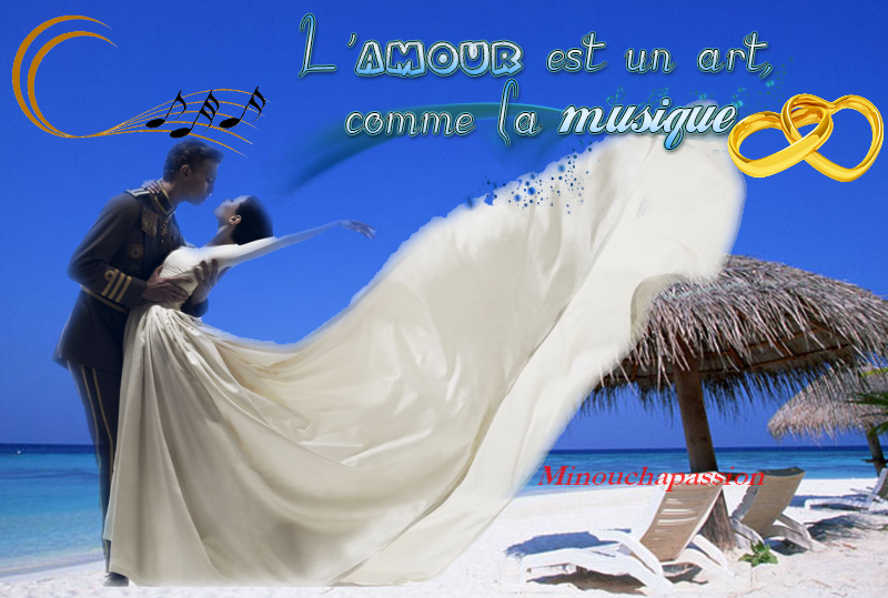 Amour par Minouchapassion
