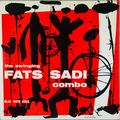 Fats Sadi Combo - 1954 - he Swinging Fats Sadi Combo (Blue Note)