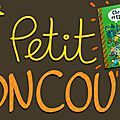 Concours concours !!