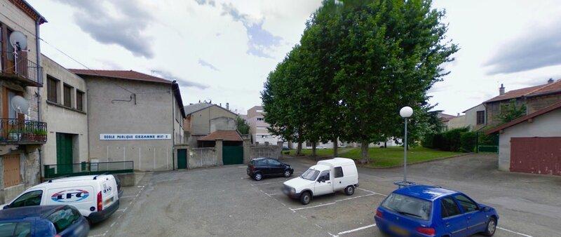 école Cézanne