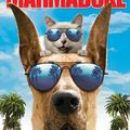 Marmaduke (19-22 Octobre 2010)