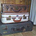 Histoire de valises