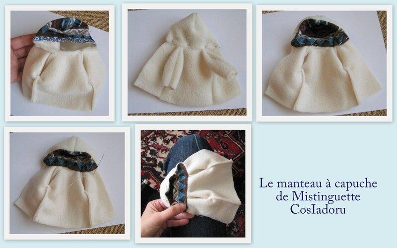 Le manteau à capuche2