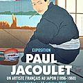 Paul jacoulet : un artiste français au japon (1896-1960)