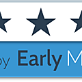 5 stars rating of nexyad by early metrics