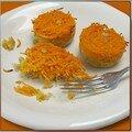 Encore des carottes!