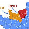 Caen 14 juin 2016: déjeuner-débat: l'intelligence territoriale normande