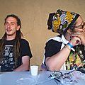 Jahdy & Nico