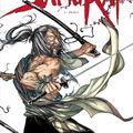 Samurai 6 - la couverture
