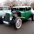 Ford rod de 1932 01