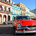 From cuba, with rhum…