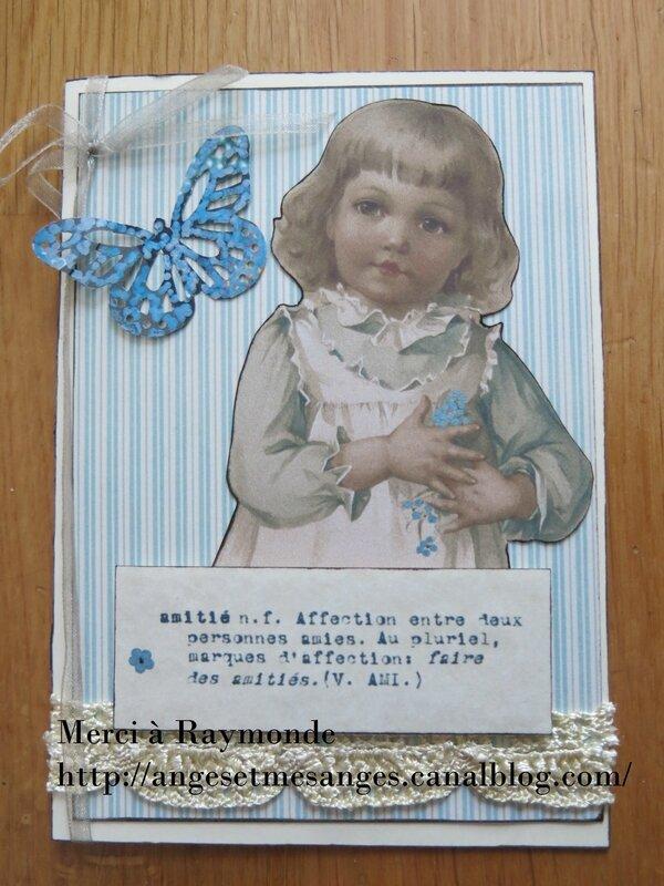 Envoi de Raymonde anges et mesanges Août 2017 - 01b