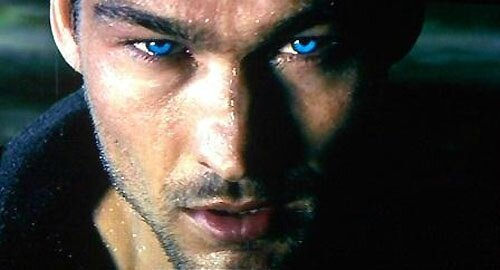 Flash sur ... Andy Whitfield de Spartacus à … !