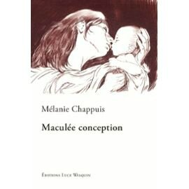 MACULEE CONCEPTION CHAPPUIS