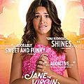Jane the virgin affiche