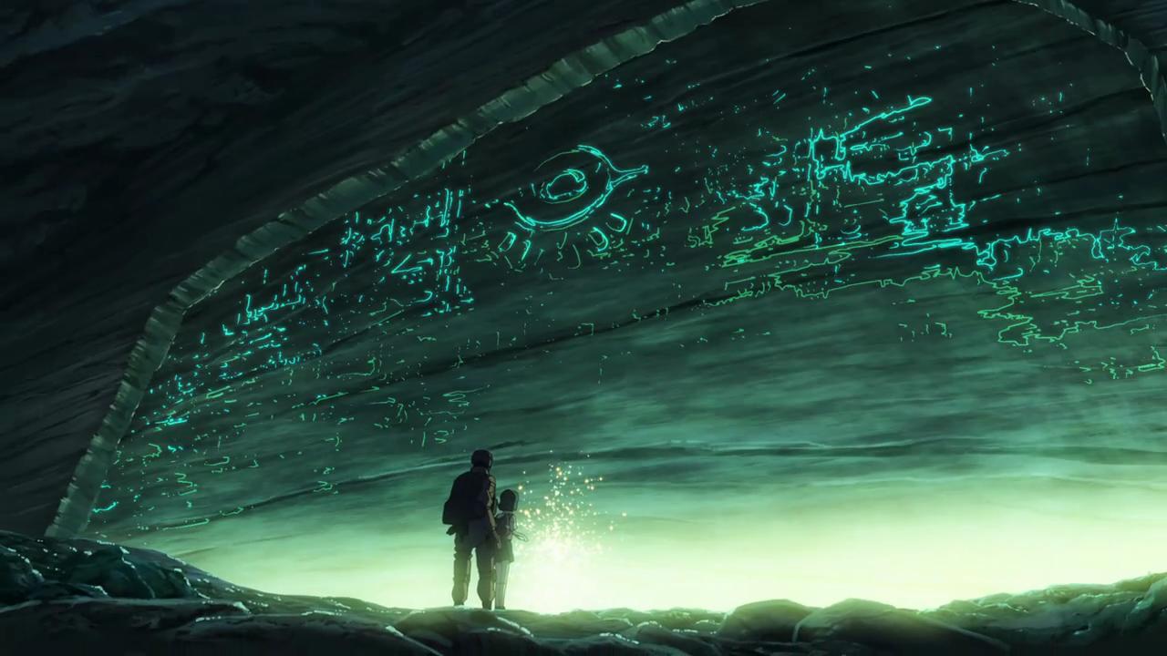 La Cité souterraine de L'AGARTHA et les Maîtres du Monde