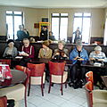 Conférence interactive - avril 2012