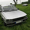 Peugeot 505 grd break (1982-1990)