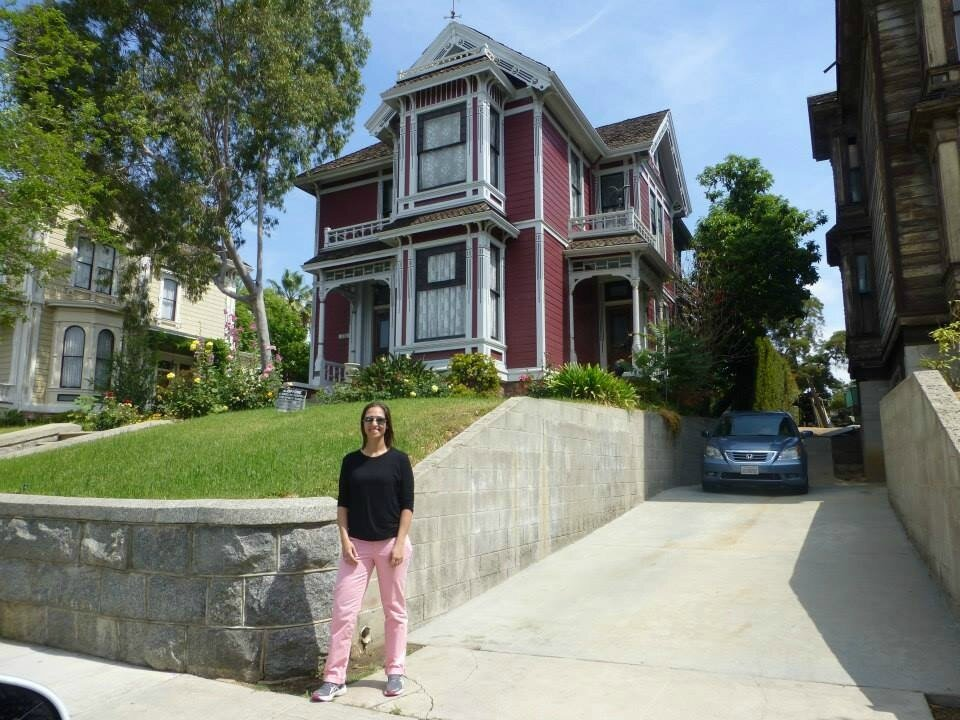 Charmed House D Tour