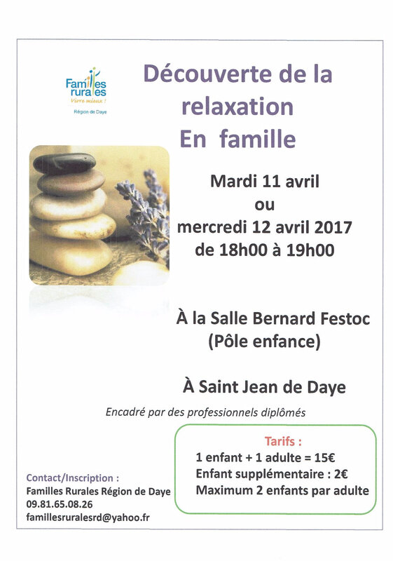 photo affiche relaxation famille avril 2017
