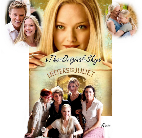 lettres a juliette streaming vf